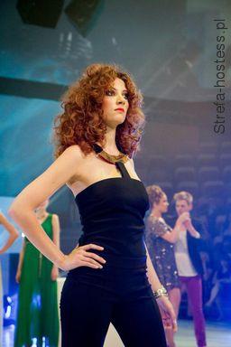 Hair Fashion Show 2012
