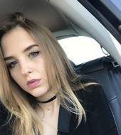 Klaudia Pająk - Kielce, Wiek 22. Dołącz tak samo jakKlaudia do najlepszych hostess, modelek i fotomodelek w Polsce