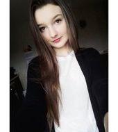 Klaudia Rogula - Kielce, Wiek 19. Dołącz tak samo jakKlaudia do najlepszych hostess, modelek i fotomodelek w Polsce