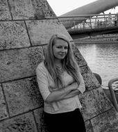 Klaudia Jadeszko - Kraków, Wiek 22. Dołącz tak samo jakKlaudia do najlepszych hostess, modelek i fotomodelek w Polsce