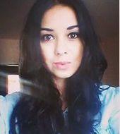 Klaudia Jaskot - Kraków, Wiek 21. Dołącz tak samo jakKlaudia do najlepszych hostess, modelek i fotomodelek w Polsce