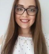 Dominika Mikołajczak - Gdańsk, Wiek 24. Dołącz tak samo jakDominika do najlepszych hostess, modelek i fotomodelek w Polsce