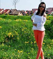 Sylwia Pomykała - Lubin, Wiek 23. Dołącz tak samo jakSylwia do najlepszych hostess, modelek i fotomodelek w Polsce