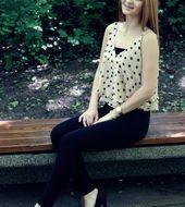 Daria Swaczyna - Katowice, Wiek 18. Dołącz tak samo jakDaria do najlepszych hostess, modelek i fotomodelek w Polsce
