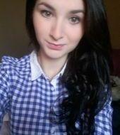 Paulina Czopik - Wieliczka, Wiek 22. Dołącz tak samo jakPaulina do najlepszych hostess, modelek i fotomodelek w Polsce
