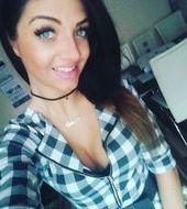 Daria Xxx - Bydgoszcz, Wiek 26. Dołącz tak samo jakDaria do najlepszych hostess, modelek i fotomodelek w Polsce