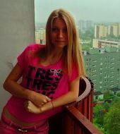 Daria Bieloumtseva - Kraków, Wiek 28. Dołącz tak samo jakDaria do najlepszych hostess, modelek i fotomodelek w Polsce