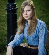 Daria Falbierska - Poznań, Wiek 20. Dołącz tak samo jakDaria do najlepszych hostess, modelek i fotomodelek w Polsce