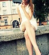 Daria Kuźbik - Kalisz, Wiek 22. Dołącz tak samo jakDaria do najlepszych hostess, modelek i fotomodelek w Polsce