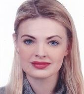 Daria Szymańska - Gliwice, Wiek 23. Dołącz tak samo jakDaria do najlepszych hostess, modelek i fotomodelek w Polsce
