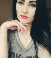 Daria Kieruj - Piła, Wiek 21. Dołącz tak samo jakDaria do najlepszych hostess, modelek i fotomodelek w Polsce