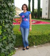 Ewa Masternak - Oleśnica, Wiek 37. Dołącz tak samo jakEwa do najlepszych hostess, modelek i fotomodelek w Polsce