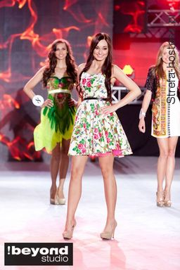 półfinał Miss Polski 2013