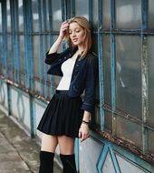 Weronika Roszczak - Krotoszyn, Wiek 20. Dołącz tak samo jakWeronika do najlepszych hostess, modelek i fotomodelek w Polsce