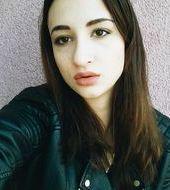 Daria Diachkova - Poznań, Wiek 19. Dołącz tak samo jakDaria do najlepszych hostess, modelek i fotomodelek w Polsce