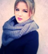 Diana Wyrebek - Warszawa, Wiek 20. Dołącz tak samo jakDiana do najlepszych hostess, modelek i fotomodelek w Polsce