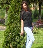 Diana Szatny - Wrocław, Wiek 27. Dołącz tak samo jakDiana do najlepszych hostess, modelek i fotomodelek w Polsce