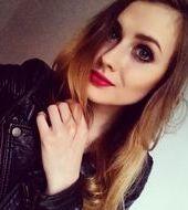 Natalia Dobrzyńska - Poznań, Wiek 20. Dołącz tak samo jakNatalia do najlepszych hostess, modelek i fotomodelek w Polsce