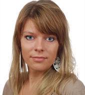 Dominika Załuska - Szczecin, Wiek 26. Dołącz tak samo jakDominika do najlepszych hostess, modelek i fotomodelek w Polsce