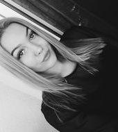 Dominika Helbin - Gdynia, Wiek 20. Dołącz tak samo jakDominika do najlepszych hostess, modelek i fotomodelek w Polsce
