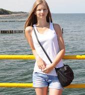Dorota Lompart - Olkusz, Wiek 22. Dołącz tak samo jakDorota do najlepszych hostess, modelek i fotomodelek w Polsce
