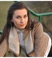 Dorota Kwit - Nowy Sącz, Wiek 24. Dołącz tak samo jakDorota do najlepszych hostess, modelek i fotomodelek w Polsce