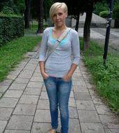 Aleksandra Zyga - Gliwice, Wiek 23. Dołącz tak samo jakAleksandra do najlepszych hostess, modelek i fotomodelek w Polsce