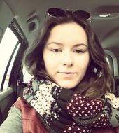 Dominika Ostrzyniewska - Gdynia, Wiek 21. Dołącz tak samo jakDominika do najlepszych hostess, modelek i fotomodelek w Polsce