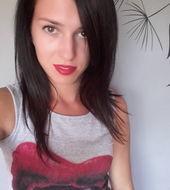 Dagmara Ziomek - Warszawa, Wiek 24. Dołącz tak samo jakDagmara do najlepszych hostess, modelek i fotomodelek w Polsce