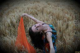 Taniec slońca fot: Anna Ligęza