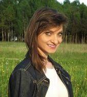 Emilia Czyż - Mińsk Mazowiecki, Wiek 26. Dołącz tak samo jakEmilia do najlepszych hostess, modelek i fotomodelek w Polsce