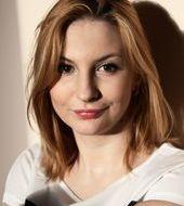 Ela Rodkiewicz - Sanok, Wiek 23. Dołącz tak samo jakEla do najlepszych hostess, modelek i fotomodelek w Polsce
