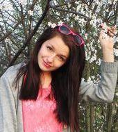Elzbieta Gasidło - Bielsko-Biała, Wiek 20. Dołącz tak samo jakElzbieta do najlepszych hostess, modelek i fotomodelek w Polsce