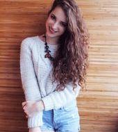 Eliza Konowalowa - Częstochowa, Wiek 19. Dołącz tak samo jakEliza do najlepszych hostess, modelek i fotomodelek w Polsce