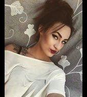Eliza Chaluch - Sosnowiec, Wiek 20. Dołącz tak samo jakEliza do najlepszych hostess, modelek i fotomodelek w Polsce