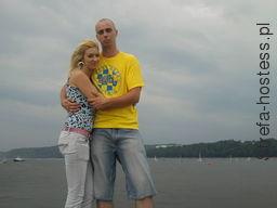 Weekend w Gdyni u Areczki :)