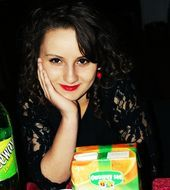 Sandra Cybulska - Szczecin, Wiek 21. Dołącz tak samo jakSandra do najlepszych hostess, modelek i fotomodelek w Polsce
