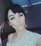 Weronika Makaryk - Piła, Wiek 22. Dołącz tak samo jakWeronika do najlepszych hostess, modelek i fotomodelek w Polsce