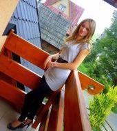 Ewa Kuzma - Koszalin, Wiek 25. Dołącz tak samo jakEwa do najlepszych hostess, modelek i fotomodelek w Polsce