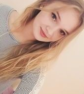 Ewa Skrzypko - Białystok, Wiek 21. Dołącz tak samo jakEwa do najlepszych hostess, modelek i fotomodelek w Polsce