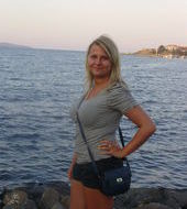 Ewa Dzięburska - Radomsko, Wiek 26. Dołącz tak samo jakEwa do najlepszych hostess, modelek i fotomodelek w Polsce