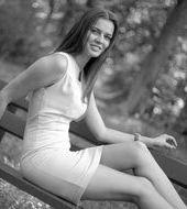 Ewelina Bocian - Konin, Wiek 22. Dołącz tak samo jakEwelina do najlepszych hostess, modelek i fotomodelek w Polsce