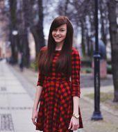Ewelina Śledź - Radom, Wiek 20. Dołącz tak samo jakEwelina do najlepszych hostess, modelek i fotomodelek w Polsce
