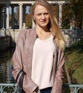 Ewelina Borówka - Lublin, Wiek 22. Dołącz tak samo jakEwelina do najlepszych hostess, modelek i fotomodelek w Polsce