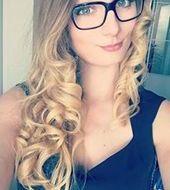 Ewelina Borkowska - Warszawa, Wiek 19. Dołącz tak samo jakEwelina do najlepszych hostess, modelek i fotomodelek w Polsce