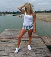 Ewelina Goryczka - Bochnia, Wiek 23. Dołącz tak samo jakEwelina do najlepszych hostess, modelek i fotomodelek w Polsce