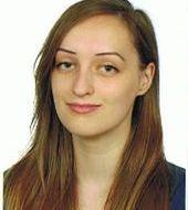 Ewelina Świątek - Poznań, Wiek 22. Dołącz tak samo jakEwelina do najlepszych hostess, modelek i fotomodelek w Polsce