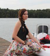 Ewa Jakubowska - Konin, Wiek 33. Dołącz tak samo jakEwa do najlepszych hostess, modelek i fotomodelek w Polsce