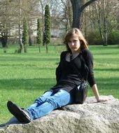 Aleksandra Stanisławska - Łódź, Wiek 23. Dołącz tak samo jakAleksandra do najlepszych hostess, modelek i fotomodelek w Polsce