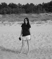 Magdalena Tatoń - Bielsko-Biała, Wiek 27. Dołącz tak samo jakMagdalena do najlepszych hostess, modelek i fotomodelek w Polsce